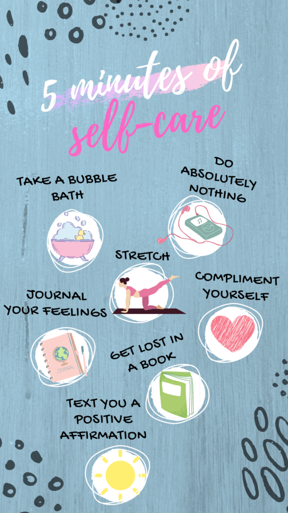 Self-Care: 7 Ways to Take Better Care of Yourself