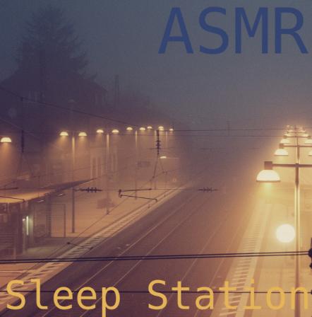 ASMR sleep station