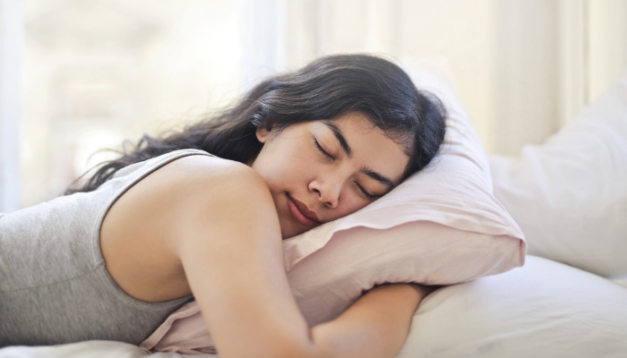 How To Sleep Well? The Perfect Bedtime Routine For You