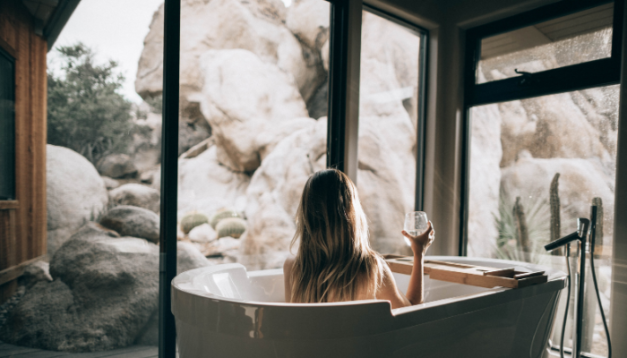 What are some good self-care tips? Your Top 8 Self-Care Tips