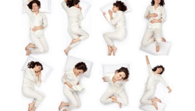 blog-Best Sleep Position to Improve Your Night's Sleep