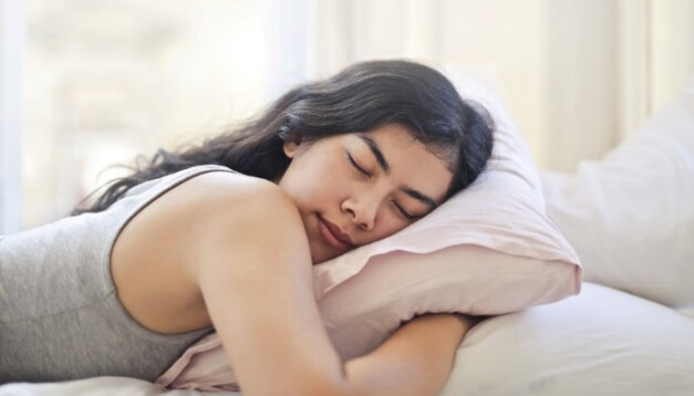 blog-How To Sleep Well? The Perfect Bedtime Routine For You