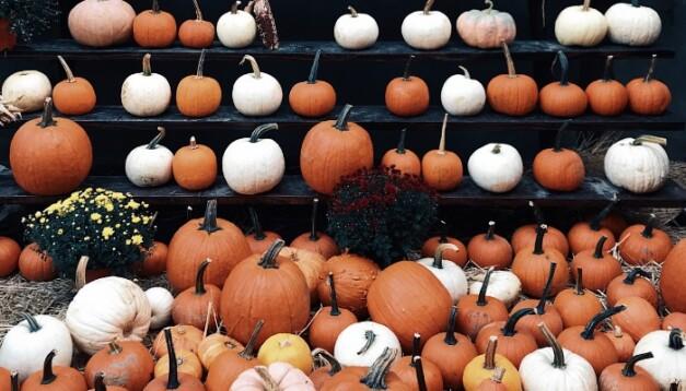 self care-Halloween