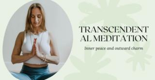 What is transcendental meditation